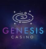 Genesis Casino logo espanol
